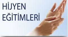 Ataşehir Hijyen Belgesi