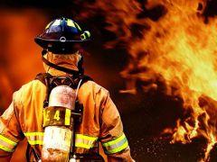 Yangın Eğitim Merkezi