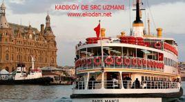 KADIKÖY SRC BELGESİ