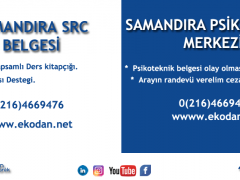 Samandıra SRC Belgesi