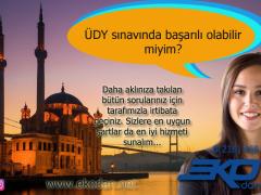 Beşiktaş ÜDY Belgesi