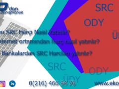 SRC Harcı ATM'den Nasıl Yatırılır?